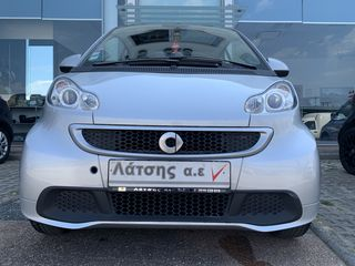 Smart ForTwo 1.0 MHD PANORAMA 58.000km!!!!