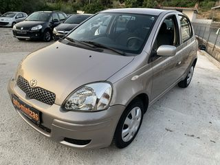 Toyota Yaris 1.0 VVTI*69PS*A/C*