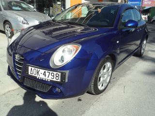 Alfa Romeo Mito 1.3 JTDM-2 85HP DISTINCTIVE