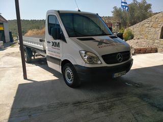 Mercedes-Benz Sprinter 316ΕΥΚΑΙΡΙΑ