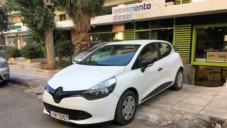 Renault Clio 1.5DCI EURO 5 NEW MODELL