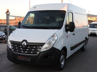 Renault Master 163PS