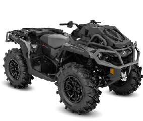 CAN-AM  RENEGADE X MR 1000R 2020 NEW