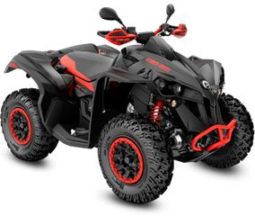 CAN-AM  RENEGADE X XC 1000 T 2020 NEW