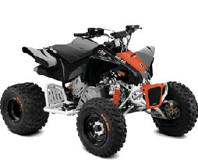 CAN-AM  YOUTH DS 90 X 2020 NEW