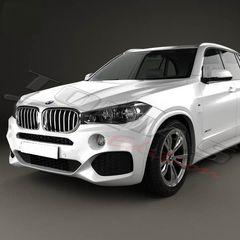 BMW X5 F15 look M PACK  BODY KIT