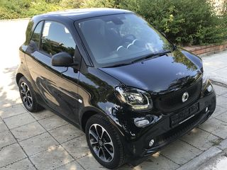 Smart ForTwo BASE YOUNGSTER