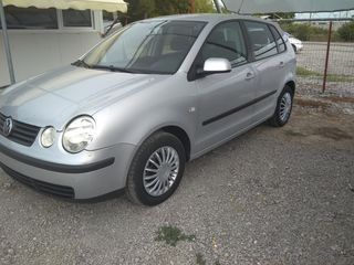 Volkswagen Polo FULL EXTRA. A/C
