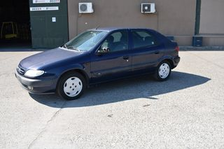 Citroen Xsara EXCLUSIVE 1.6 FULL EXTRA