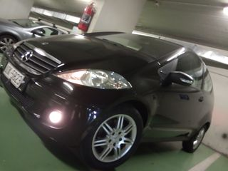 Mercedes-Benz A 150 *Coupe Classic*