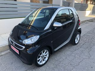 Smart ForTwo PASSION AYTOMATO FACELIFT NAVI