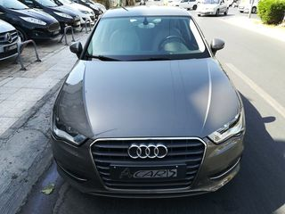 Audi A3 1.6 TDI ATTRACTION PLUS FACELI