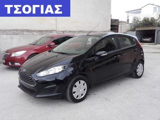Ford Fiesta 1.6 TREND - ECONETIC- 95HP