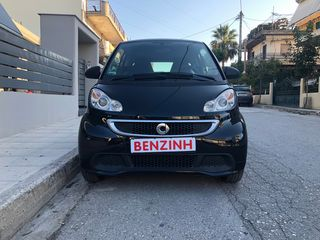 Smart ForTwo PASSION 71HP FACE LIFT NAVI