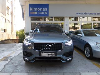 Volvo XC 90 R DESIGN D5 7SEATS ΕΛΛΗΝΙΚΟ