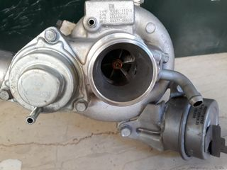 SAAB 9-3  MOD 03-06 TURBO GARRETT M 53 KAI 07-11 TURBO -GM-T...