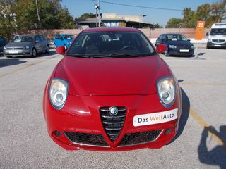 Alfa Romeo Mito 1.3 DISTINCTIVE