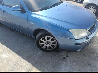 Ford mondeo 2003 1.8