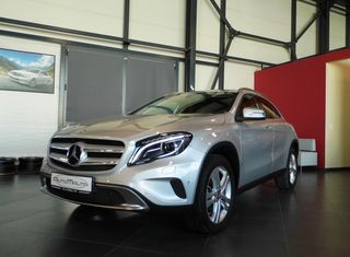 Mercedes-Benz GLA 180 FACELIFT-AUTO F1- OFFROAD PACK