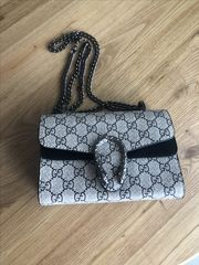 Gucci Bag Dionysus AAA Made in Turkey
