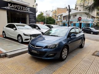 Opel Astra 1.3 ECOFLEX BUSINESS 95HP
