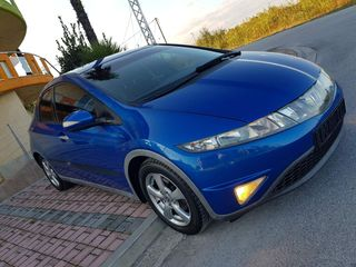 Honda Civic SPORT1.3 A/C FULL EXTRA 6speed
