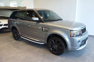 Land Rover Range Rover Sport TDV6 245PS AUTOBIOGRAPHY