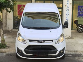 Ford Transit Custom L2 H2 155PS