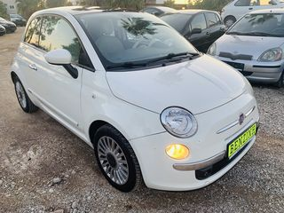 Fiat 500 # 1.2 Lounge # A Xέρι _#