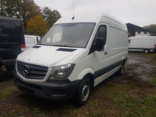 Mercedes-Benz Sprinter 313*L2**ΜΕΣΑΊΟ ΣΑΣΙ*129PS*