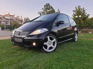 Mercedes-Benz A 150 AVANTGARDE SPORT PACKET