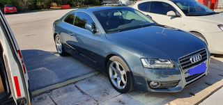 Audi A5 COUPE 2.0 TFSI S-TRONIC 211hp