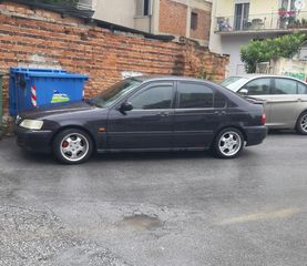Honda Civic 1.4 αεριο