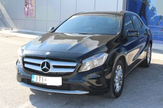 Mercedes-Benz GLA 200 ECO TIRE MONITOR SERVICE BOOK