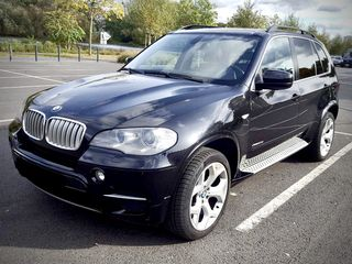 Bmw X5 Xdrive 7seats