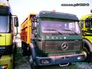 Mercedes-Benz  1726 ABS V8