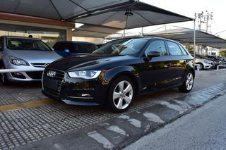 Audi A3 AMBITION 2.0TDI 150HP STRONIC
