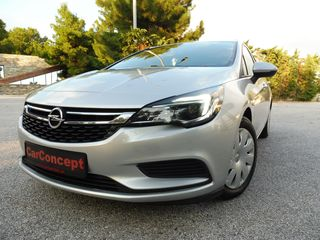 Opel Astra 1.4 TURBO 140HP SELECTION
