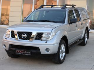 Nissan Navara 171 PS FULL EXTRA