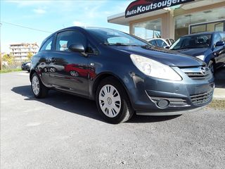 Opel Corsa 1.2 ENJOY 3 DOORS