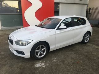 Bmw 116 FACELIFT AUTOMATIC