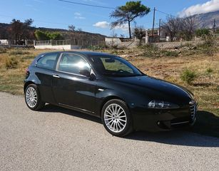 Alfa Romeo Alfa 147 EXCLUSIVE