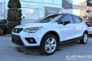 Seat Arona EVO PLUS FULL LED 115HP '19