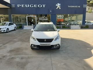 Peugeot 2008 1.2 12v 82hp Puretech Business
