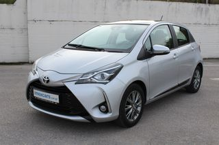 Toyota Yaris EURO 6 CAMERA NAVI  CRUISE
