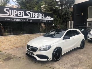Mercedes-Benz A 160 AMG ***SOLD****