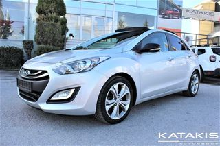 Hyundai i 30 1.6 GDI GOLD PACK PANORAMA