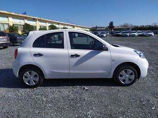 Nissan Micra EURO 6 1.2 80PS