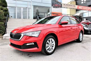 Skoda Scala  1.0 CNG 90hp Ambition