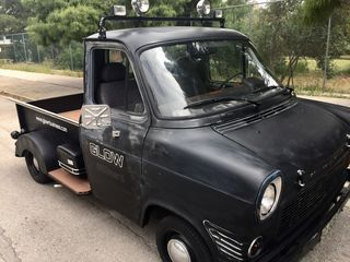 Ford Transit Mk 1 custom hot rod Επαγγελματ